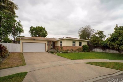 417 E Oakmont Avenue, Orange, CA 92867 - MLS#: PW18122357
