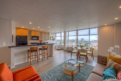 100 Atlantic Avenue UNIT 1109, Long Beach, CA 90802 - MLS#: PW18122461
