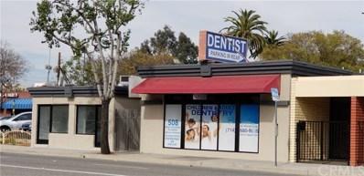 504 S Harbor Boulevard, Fullerton, CA 92832 - MLS#: PW18122462