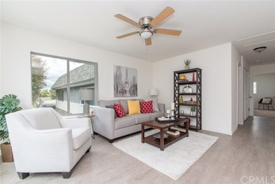 212 N Kodiak Street UNIT D, Anaheim, CA 92807 - MLS#: PW18122698