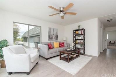 212 N Kodiak Street UNIT D, Anaheim, CA 92807 - MLS#: PW18122698