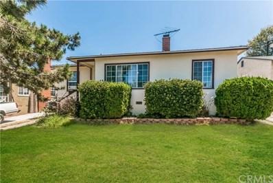 4542 Pasadena Avenue, Long Beach, CA 90807 - MLS#: PW18122901