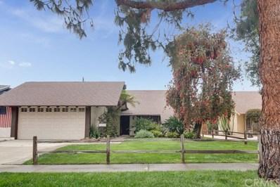 1517 E Beechwood Street, Santa Ana, CA 92705 - MLS#: PW18122933
