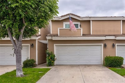 14572 Holt Avenue UNIT B, Tustin, CA 92780 - MLS#: PW18123150