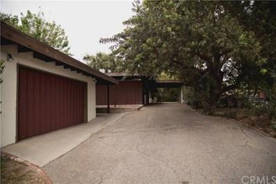 14093 Cornishcrest Road, Whittier, CA 90604 - MLS#: PW18123175