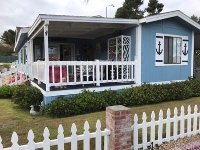 343 Mayflower Drive UNIT 343, Newport Beach, CA 92660 - MLS#: PW18123319