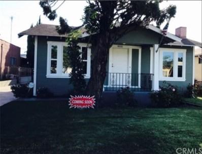 4035 Garden Avenue, Los Angeles, CA 90039 - MLS#: PW18123327