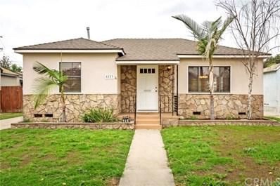 6123 Premiere Avenue, Lakewood, CA 90712 - MLS#: PW18123496