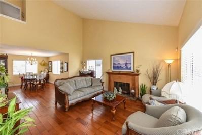 1143 Blossom Hill Drive, Corona, CA 92880 - MLS#: PW18123514