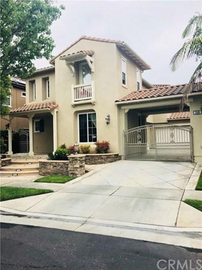 2588 Hibiscus Street, Fullerton, CA 92835 - MLS#: PW18123587