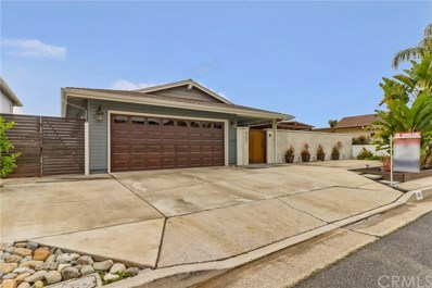 4203 Calle Mayo, San Clemente, CA 92673 - MLS#: PW18123591