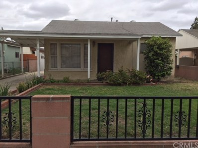 11710 209th Street, Lakewood, CA 90715 - MLS#: PW18123628