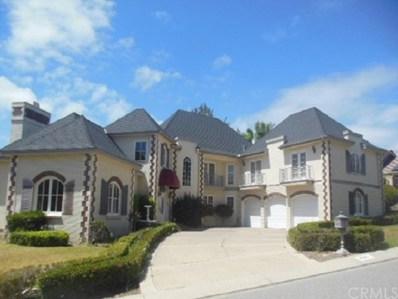 26201 Mount Diablo Road, Laguna Hills, CA 92653 - MLS#: PW18123670