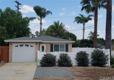 4806 Los Serranos Road, Chino Hills, CA 91709 - MLS#: PW18123826