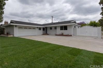 700 S Hastings Avenue, Fullerton, CA 92833 - MLS#: PW18123832
