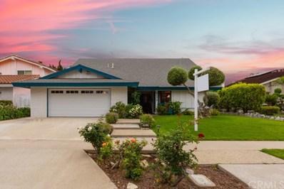 3122 S Rita Way, Santa Ana, CA 92704 - MLS#: PW18123908