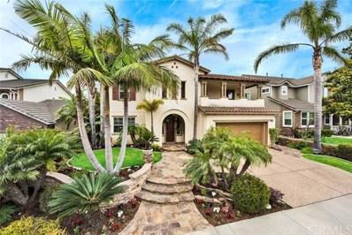 7914 E Portico Terrace, Orange, CA 92867 - MLS#: PW18124076