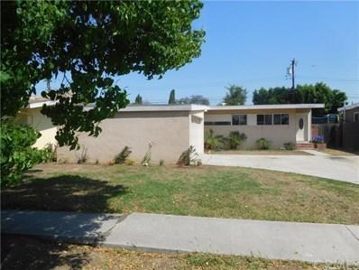 15533 Goodhue Street, Whittier, CA 90604 - MLS#: PW18124197