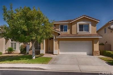 4823 E Ashford Avenue, Orange, CA 92867 - MLS#: PW18124273