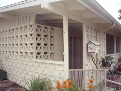 1630 Glenview Road UNIT 74-D, Seal Beach, CA 90740 - MLS#: PW18124373
