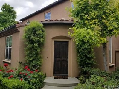 54 Chantilly, Irvine, CA 92620 - MLS#: PW18124379