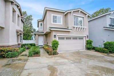 226 Woodcrest Lane, Aliso Viejo, CA 92656 - MLS#: PW18124403