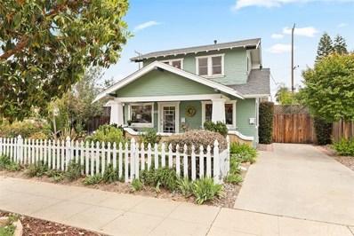752 Coronado Avenue, Long Beach, CA 90804 - MLS#: PW18124404