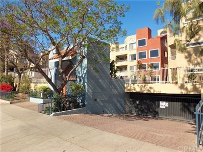 550 Orange Avenue UNIT 215, Long Beach, CA 90802 - MLS#: PW18124439