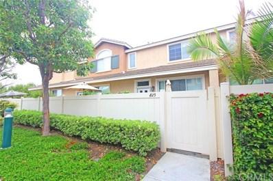 825 S Taos Way, Anaheim Hills, CA 92808 - MLS#: PW18124487