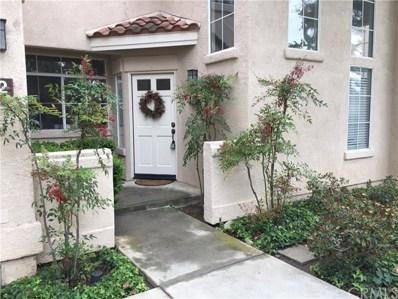 8215 E White Oak UNIT 63, Orange, CA 92869 - MLS#: PW18124492