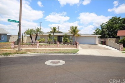 1413 N Hastings Street, Santa Ana, CA 92703 - #: PW18124570