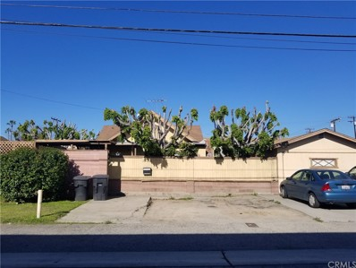 21015 Juan Avenue, Hawaiian Gardens, CA 90716 - MLS#: PW18124571