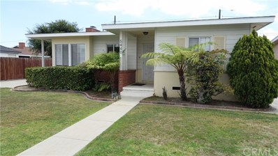 5440 E Scrivener Street, Long Beach, CA 90808 - MLS#: PW18124607