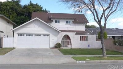 20426 Harvest Avenue, Lakewood, CA 90715 - MLS#: PW18124805