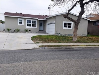 6319 Charlwood Street, Lakewood, CA 90713 - MLS#: PW18124896