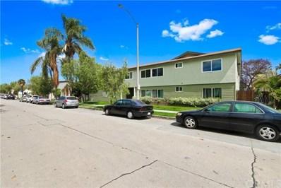 2425 E 5th Street UNIT 9, Long Beach, CA 90814 - MLS#: PW18124908