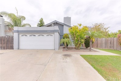 922 W Alpine Avenue, Santa Ana, CA 92707 - MLS#: PW18124959
