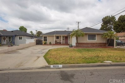 10213 Tropico Avenue, Whittier, CA 90603 - MLS#: PW18125008