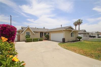 530 Kern Street, La Habra, CA 90631 - MLS#: PW18125090