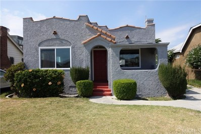 1919 W 65th Place, Los Angeles, CA 90047 - MLS#: PW18125135