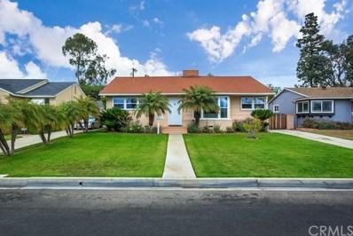 15263 Tricia Lane, La Mirada, CA 90638 - MLS#: PW18125205