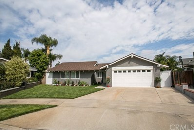 732 W Marietta Avenue, Orange, CA 92868 - MLS#: PW18125221
