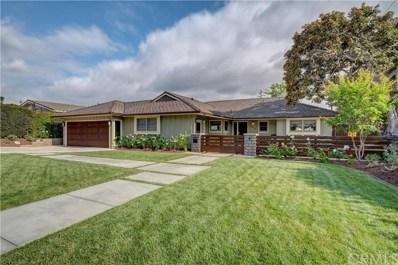 15932 West Road, Whittier, CA 90603 - MLS#: PW18125226