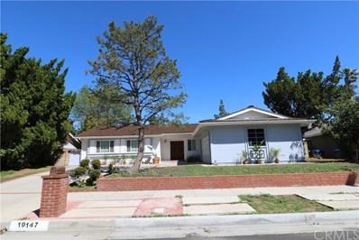 19147 Olympia Street Street, Porter Ranch, CA 91326 - MLS#: PW18125229