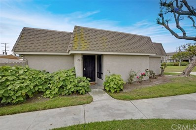831 S Coventry, Anaheim, CA 92804 - MLS#: PW18125251