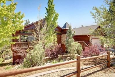 362 Glenwood Drive, Big Bear, CA 92315 - MLS#: PW18125252