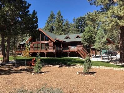 643 Cedar Glen Drive, Big Bear, CA 92314 - MLS#: PW18125276