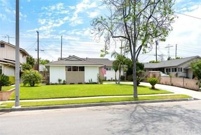 540 Laura Street, La Habra, CA 90631 - MLS#: PW18125281