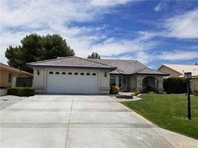 26622 Silver Lakes, Helendale, CA 92342 - MLS#: PW18125348