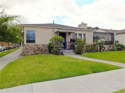 1990 San Francisco Avenue, Long Beach, CA 90806 - MLS#: PW18125377